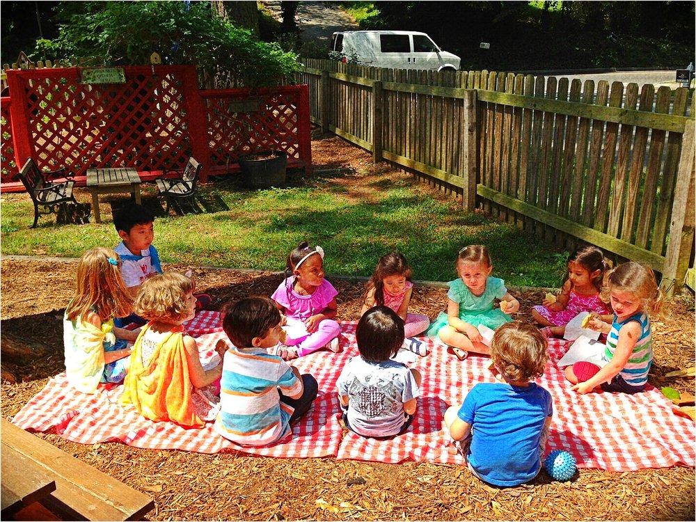 summer+camp+picnic